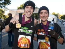 Go St. Louis Halloween Run 10K