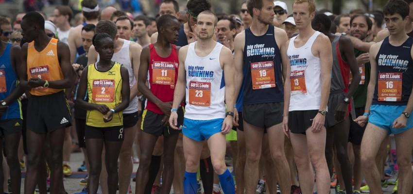 Go!StL  Sunday Marathons 4/12/2015 www.timparkerphoto.com